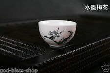 Exquisite tea cup high-quality cup Hand painted tea cup coffee set cup 50ml big