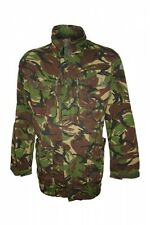 British Army DPM Field Jacket - Choice of Sizes - Military Surplus