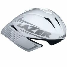 Lazer Tardiz Aero Tri Time Trial Road Bike Helmet With Cooling Aqua Water Vent