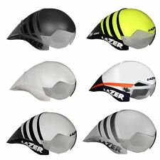 Lazer Wasp Aero TT Time trial Triathlon Fast Road Bike Race helmet All colours