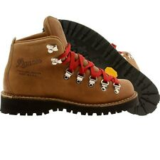 Danner Women Mountain Light Cascade brown red 31521