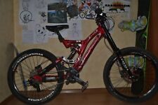 Norco a-line 2008 S downhill mountain bike