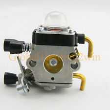 Carburetor Carb Ignition Coil Spark Plug For STIHL FS38 FS45 KM80 KM85 Trimmer