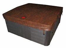 """Hot Tub Spa Covers - Best Deal & Qulaity - 5"""" Core Density - IN STOCK"""