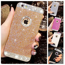 Luxury Glitter Shell Spark Hard Back Case Cover For Apple iPhone 5/5S