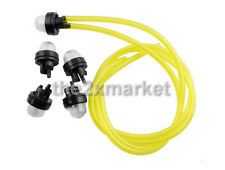 791-683974 B Snap In Primer Bulb Pump Fuel Line For McCulloch Poulan STIHL TORO
