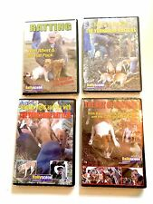 Rat hunting terriers Rat control DVD ratting dogs Ratting DVD's Terrier work