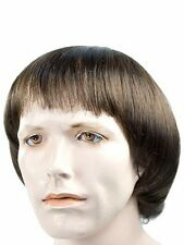 Beatles Deluxe Wig 1960s Mop Top Fab Four Costume Beetles John Ringo Paul George