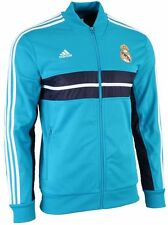 Authentic Adidas Real Madrid Anthem Jacket Football Training Top L 2XL 2012/2014