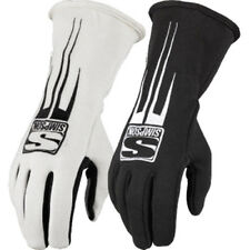 Simpson Performance Predator Racing Glove- SFI 3.3/5 Racing Glove Black orWhite