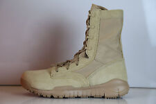 Nike SFB Leather British Khaki Tan Special Field Boot 688973-200 6.5-15 sp free