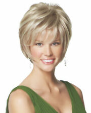 Prodigy Wig Gabor (Instant 5% Rebate) Short Sleek Wispy Layers Face Framing