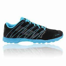Inov-8 F-Lite 240 Blue Black Womens Sneakers Running Shoes (Precision Fit)