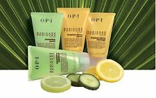 OPI Manicure Pedicure - Scrub, Massage and Mask Variety Your Choice 4.2oz/125mL