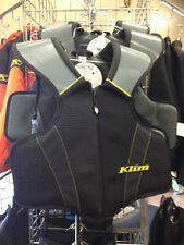 KLIM TEK VEST SNOWMOBILE, ATV, MOTORCYCLE ARMOUR  AVAILABLE IN XS-2XL