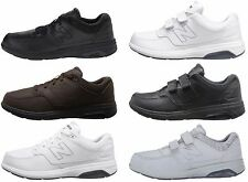 Men's NEW BALANCE MW813 Health Walking Sneakers All Widths & Sizes