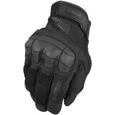 Mechanix Wear M-Pact 3 Tactical Protective Gloves Work Wear Airsoft Covert Black