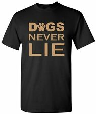 T shirt  Dog A Mans Best Friend  Animal Lover Shirt  Gift For Dog Lover
