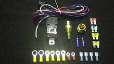 RADIATOR FAN CONTROLLERS AND MANIFOLD ADAPTOR