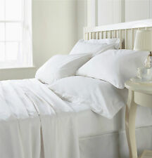 Luxurious 400 Thread Count 100% Egyptian Combed Cotton Bedding