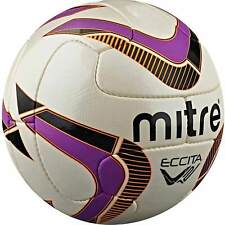 Mitre Eccita Match Football Size 4 only and suitable for ages 9 to 14 years