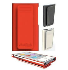 New fashion hard case with belt clip skin cover for Apple ipod nano 7 7th gen