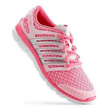 adidas ClimaCool Crazy Running Shoes - Women athletic sneakers PINK M25989