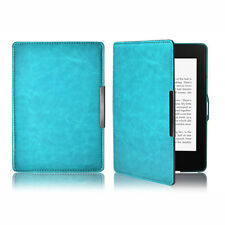 Newest Ultra Slim Leather Smart Case Cover Skin For Amazon Kindle Paperwhite 5