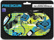 Bigben Playstation Vita Slim Tasche Freegun Case PS Vita Slim BB333237