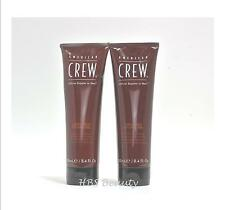 "American Crew Styling Gel Light or Firm Hold 8.4 oz ""Select Type"""