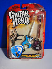 McFARLANE -GUITAR HERO DUETS 1 -EFFERVESCENCE & BOLTZ -MINIATURES -NEW