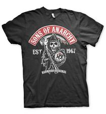 Sons of Anarchy : Redwood Original - T-Shirt - NEUF Officiel