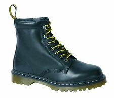 Original Doc Dr Martens 7 Hole Harlow Black 14335001