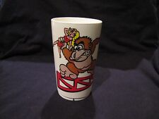 DONKEY KONG CUP 1982 Drinking Cup Nintendo Rare Collectible Video Game