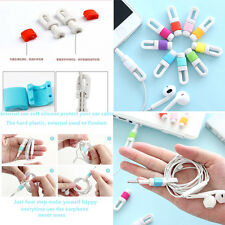Winding Machine Automatic Cable Winder Earphone Cord Winder Cord Manager