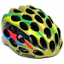 New CATLIKE Whisper Plus Olympic Champions Limited Edition Helmet , Gold