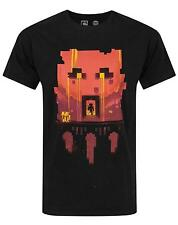 Official Minecraft Glimpse Men's T-Shirt