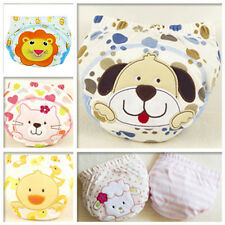 Hot Toilet Pee Potty Training Pant Diaper Underwear Baby suit For Baby Boy Girl