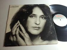 Joan Baez - Honest Lullaby Vinyl LP - Portrait JR 35766 - Classic Folk Rock