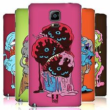 HEAD CASE DESIGNS ICECREAM MONSTERS BATTERY COVER FOR SAMSUNG PHONES 1