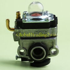 Carburetor For Roybi MTD Bolens Troy-Bilt TB26TB TB475SS TB490BC Carb Trimmer