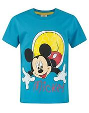 Official Disney Mickey Mouse Boy's T-Shirt