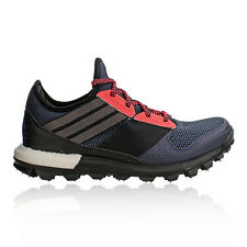 Adidas Response Trail Boost Womens Sneakers Running Sports Shoes Trainers