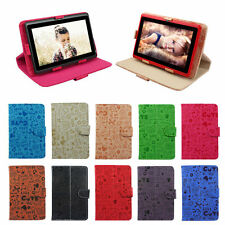 """Cartoon Kids PU Leather Case Cover Stand For 7"""" 8"""" 9"""" 9.7"""" 10"""" Android Tablet PC"""