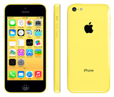 NEW APPLE iPHONE 5C UNLOCKED 16GB/32GB SMARTPHONE + FREE GIFTS