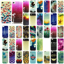 Vogue -YX Thin Soft TPU Case Cover For Apple iPhone 6S Plus 5S/5C 4S Touch 6/5th