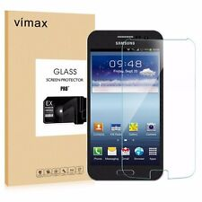 Vimax Premium Tempered Glass Screen Protector For Samsung Galaxy Note 2/3/4/5