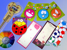 Magnet Notepad, Sticky note block, To Do List, Notebook, Ring block Memo block