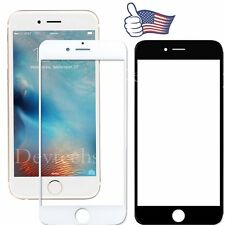 Front Screen Glass Lens Replacement For Apple iPhone 6S / Tools Kit Black/White