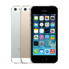 Apple iPhone 5s  (Factory Unlocked) 16GB Smartphone Space Gray/Silver/Gold